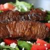 Teriyaki Flank Steak Marinade