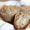 Icebox Bran Muffins