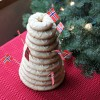 Kransekake (Norwegian Ring Tree Cake)