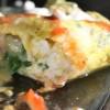 Ziploc Omelet