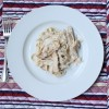 Chicken Fettuccine Alfredo