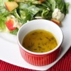 Lemon-Thyme Vinaigrette