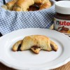 Nutella Croissants