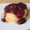 Blackberry Maple Syrup