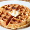 Yeast-Leavened Belgian Waffles