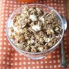 Pumpkin Pecan Granola