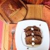 Pumpkin Bread French Toast