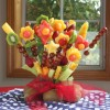 Fruit Bouquet: DailyBuzz Moms 9&#215;9