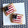 Patriotic Pop-Tarts