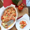 Zucchini &#038; Tomato Gratin
