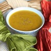Kabocha Squash Soup