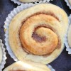 NORTH Festival: Kanelbullar {Swedish Cinnamon Buns}