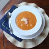 Healthy Crab Bisque