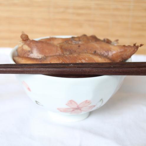 No-Fuss Teriyaki Chicken