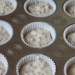Bran Muffins - Method
