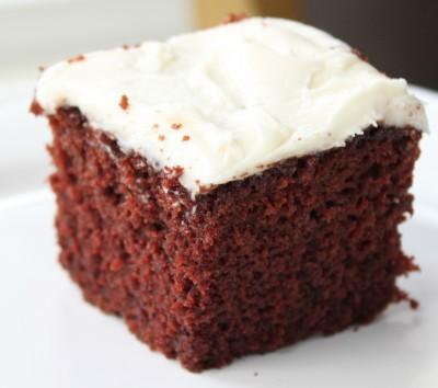 Chocolate Goofy Cake