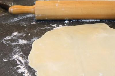 Pie Crust-Method