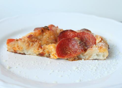 Neapolitan-Style Pizza