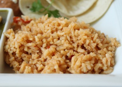 Arroz {Mexican Rice}