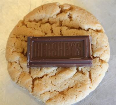 S'more Cookies - Method
