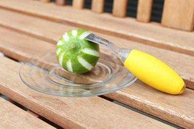 Scoring a Lime