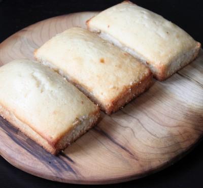 Eggnog Quick Bread | Itsy Bitsy Foodies