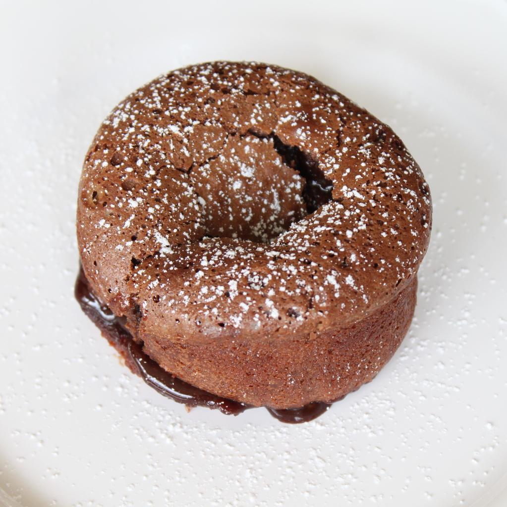Roy's Chocolate Soufflé | Itsy Bitsy Foodies
