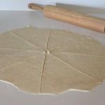 Quick Croissants - Method