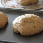 Limpa Bread - Method