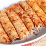 Chicken Enchiladas - Method