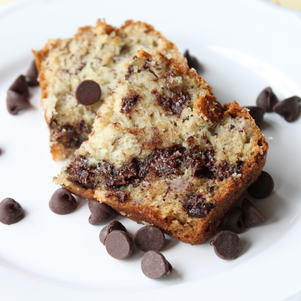 My family loves banana bread and this is a classic recipe that we ...