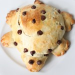 Chocolate Chip Turtle Bread - Method