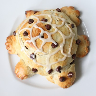 Chocolate Chip Turtle Bread