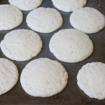 Chewy Sugar Cookies - Method