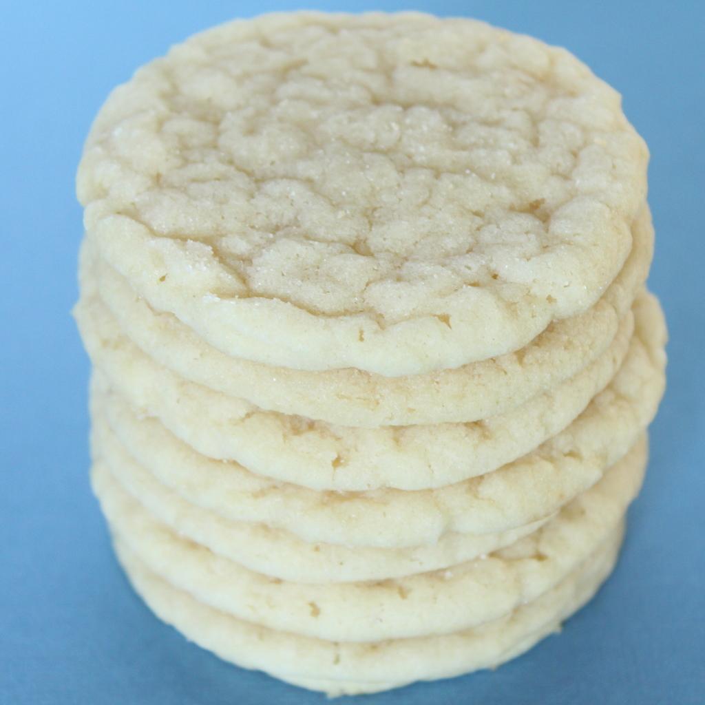 Chewy Sugar Cookie Chewy Sugar Cookies