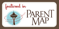 Featured in ParentMap