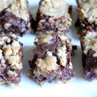 Chocolate Revel Bars
