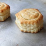Pepperidge Farm Puff Pastry Shells - Method