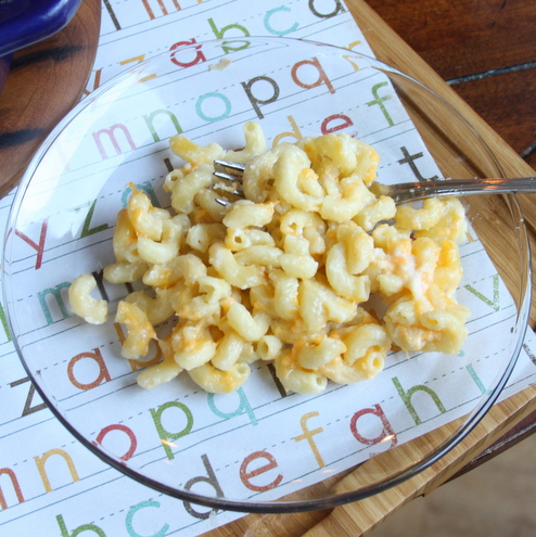 ABC Mac & Cheese