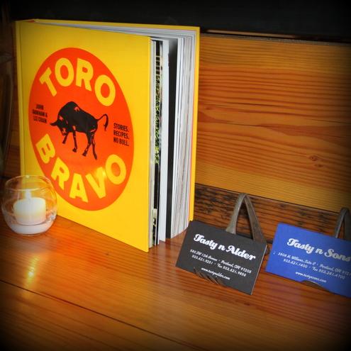Toro Bravo Portland, Oregon